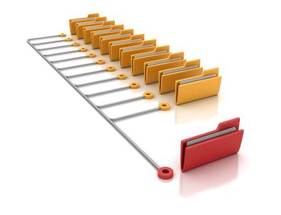 informatiemanagement, sales enablement